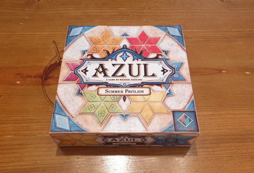 Azul Summer Pavilion Review – The Best Of The Series?