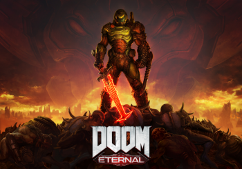 DOOM Eternal Official Trailer #2 released