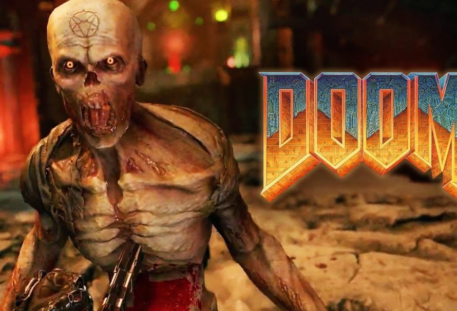 DOOM and DOOM II gets a new update with new features