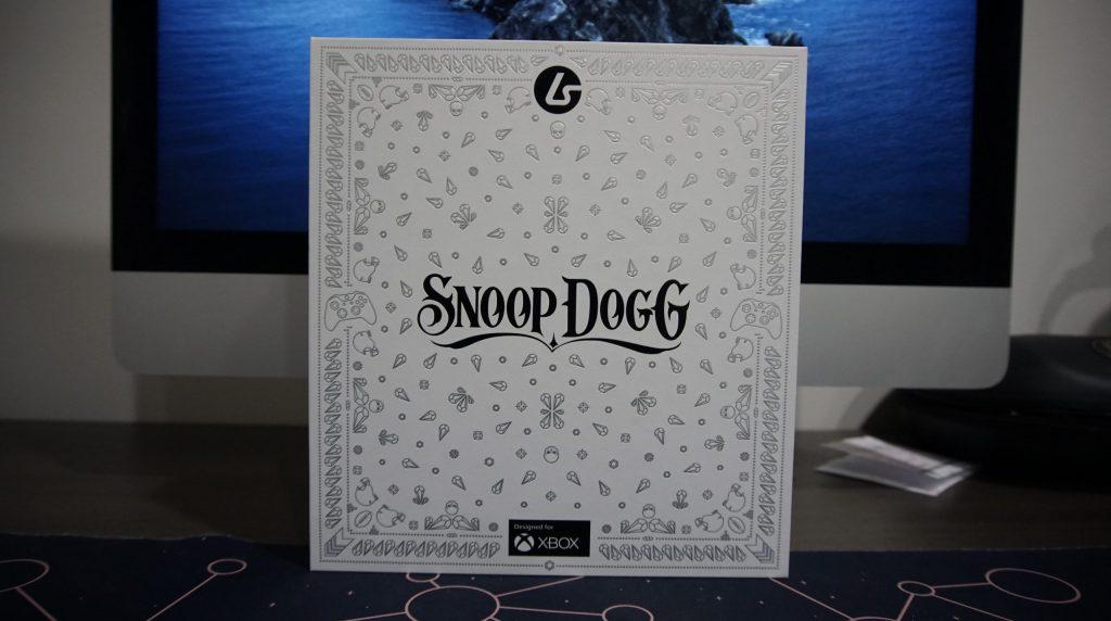 LucidSound LS50X Snoop Dogg Edition 12