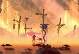 Dead Cells 'The Bad Seed' DLC launches February 11