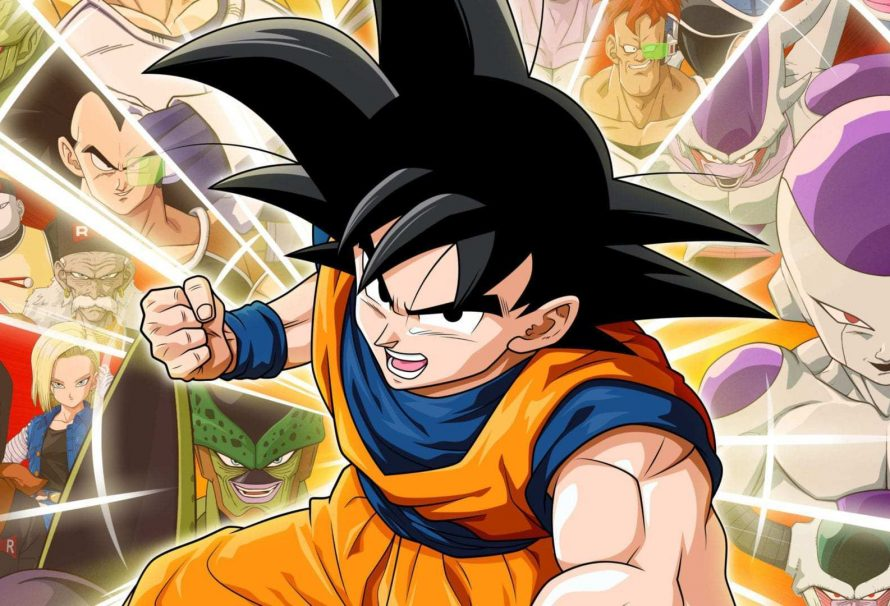 Dragon Ball Z: Kakarot Day One Patch Detailed