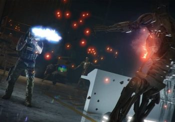 The Terminator Is Invading Ghost Recon Breakpoint