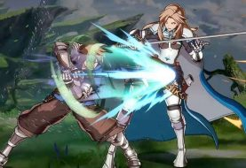 Granblue Fantasy: Versus coming to North America on March 3