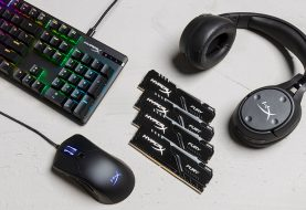 HyperX Announces a Number of Exciting Products at CES 2020