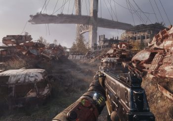 New Metro Exodus DLC Gets Official Release Date