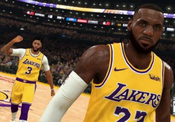 NBA 2K20 1.10 Update Patch Arrives