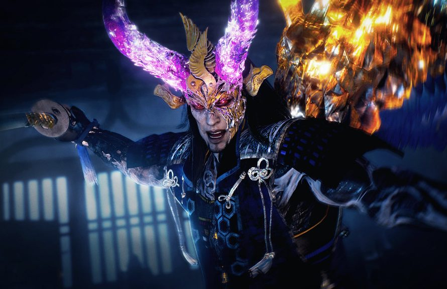 Nioh 2 story trailer and post-launch DLC plans released