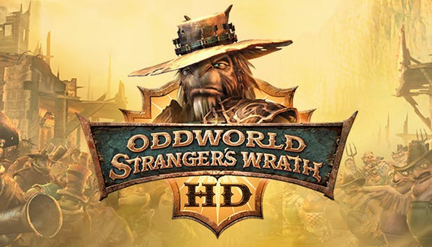 Oddworld: Stranger's Wrath HD coming to Switch on January 23