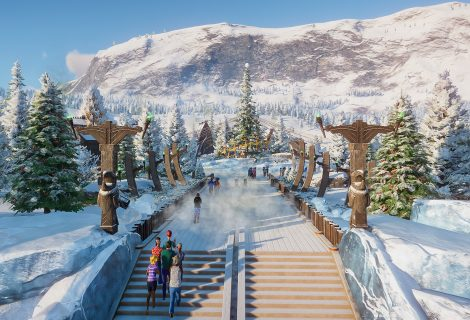 Planet Zoo: Arctic Pack (PC) Review