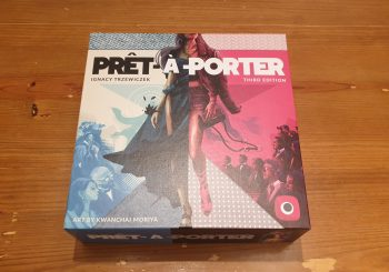 Pret-a-Porter Review - Fashionably Euro
