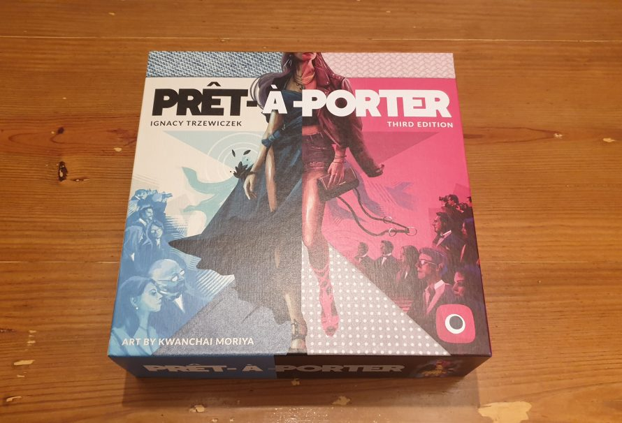 Pret-a-Porter Review – Fashionably Euro