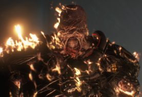 Resident Evil 3 gets a new trailer featuring heroes and villains