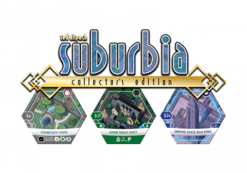 Suburbia Collector's Edition Review - A City To Behold?