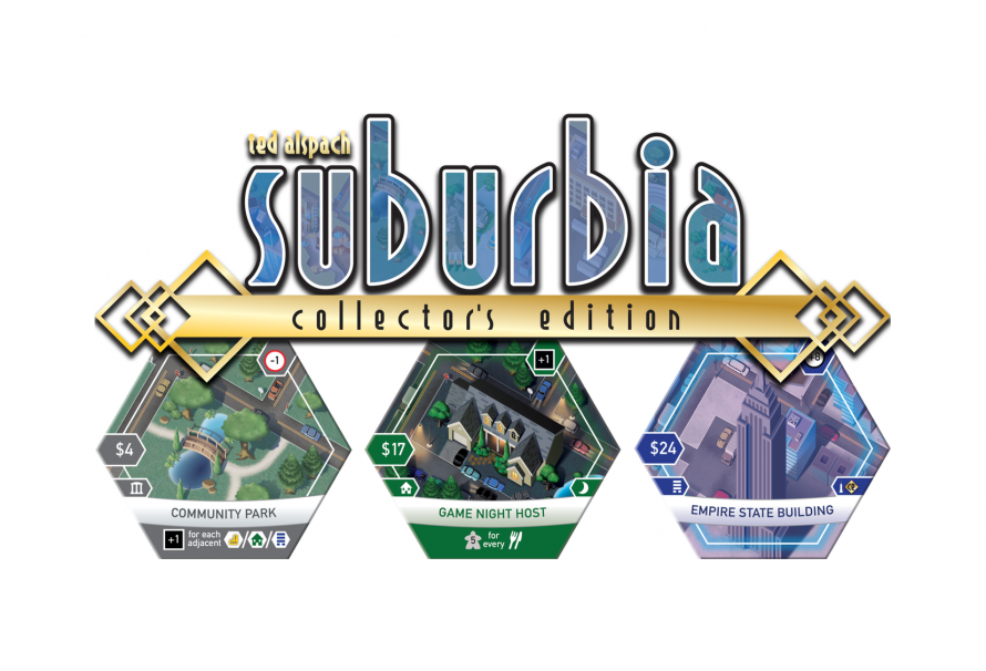 Suburbia Collector's Edition Review – A City To Behold?