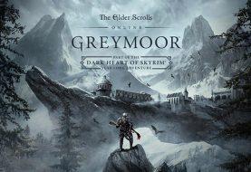 The Elder Scrolls Online: Greymoor chapter announced