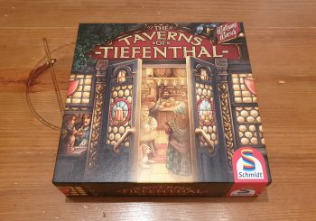 The Taverns of Tiefenthal Review - Another Hit From Warsch?