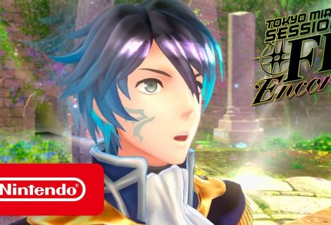 Tokyo Mirage Sessions #FE Encore launch trailer released