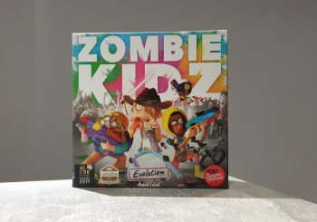 Zombie Kidz Evolution - Legacy For All