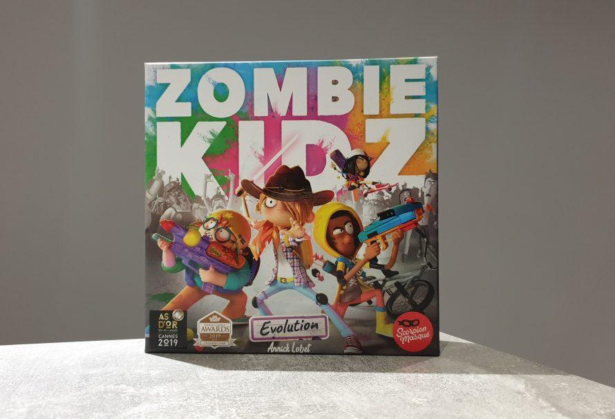Zombie Kidz Evolution – Legacy For All