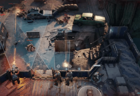 The ESRB Rating Revealed For Gears Tactics