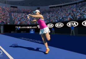 New AO Tennis 2 Update Patch Available On PC