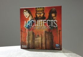 Architects of the West Kingdom Review