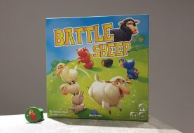 Battle Sheep Review - Can Ewe Dominate The Field?