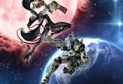 Bayonetta & Vanquish 10th Anniversary Bundle Review