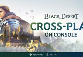 Black Desert getting cross-play support for consoles