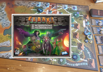 Clank! Legacy: Acquisitions Incorporated Review
