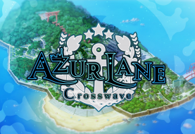 Azur Lane: Crosswave Review