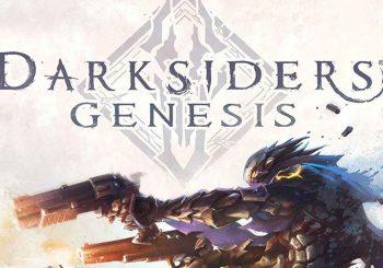 Darksiders Genesis (Xbox One) Review