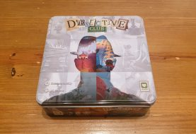 Detective Club Review - Spyfall Meets Dixit