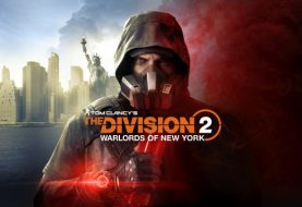 The Division 2 Warlords of New York Officially Revealed