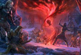 The Elder Scrolls Online: Harrowstorm release date unveiled