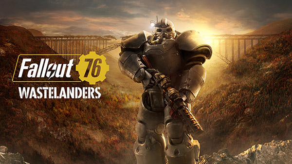 Fallout 76 Wastelanders update launches April 7
