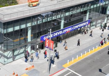 GDC 2020 Has Officially Been Delayed