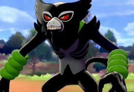 Pokemon Sword and Pokemon Shield adds new Mythical Pokemon Zarude