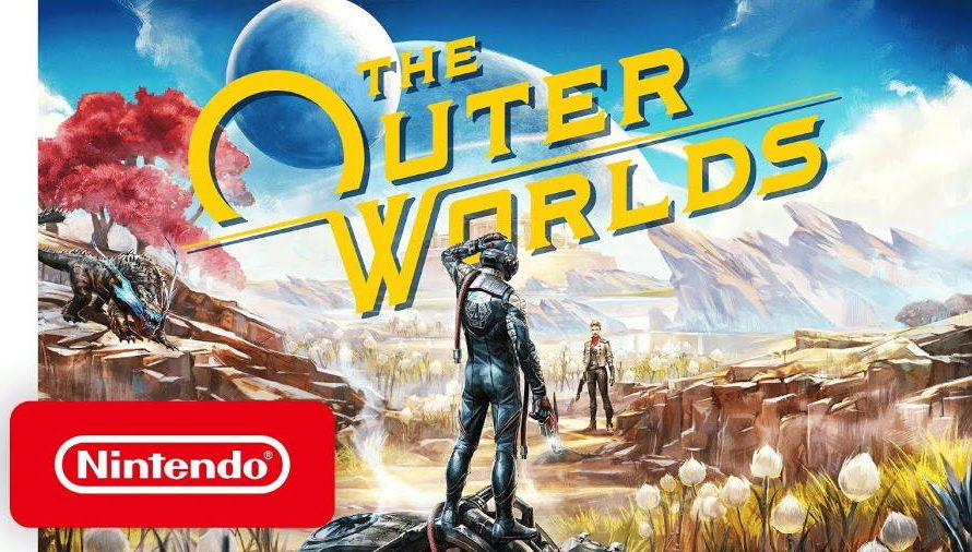 The Outer Worlds for Switch delayed