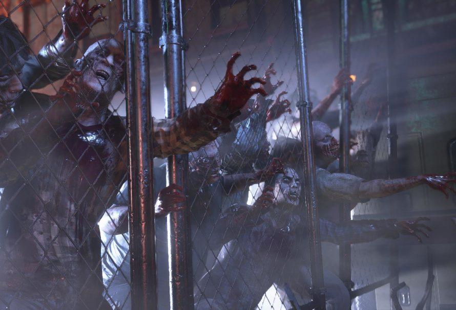 Resident Evil 3 remake demo announced