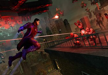 Saints Row IV: Re-Elected launches March 27 for Switch