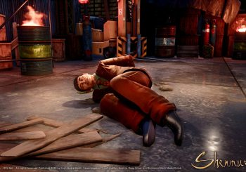 Shenmue III 'Story Quest Pack' DLC launches next week
