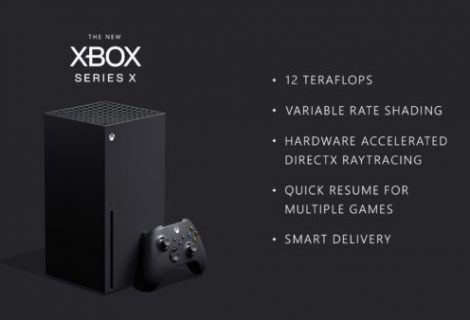 Xbox Series X specs detailed
