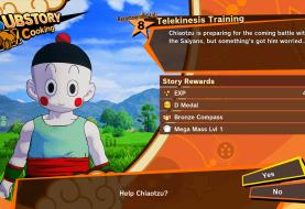 Dragon Ball Z: Kakarot 1.04 Update Patch Notes Arrive