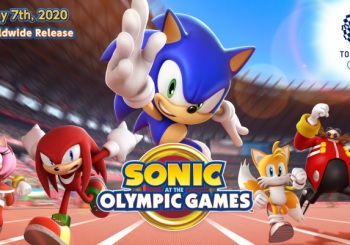Sonic at the Olympic Games - Tokyo 2020 Release Date Announced