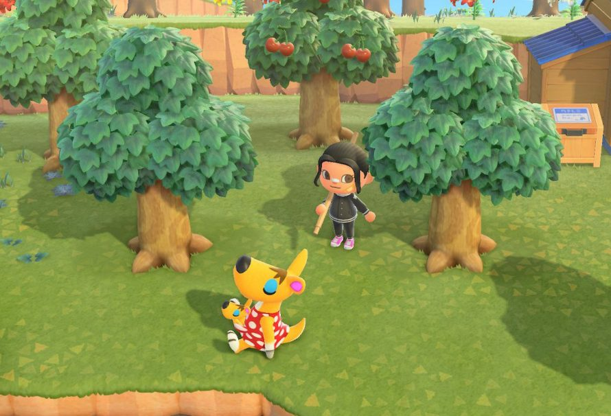 Animal Crossing: New Horizons – How to Get Iron Nuggets