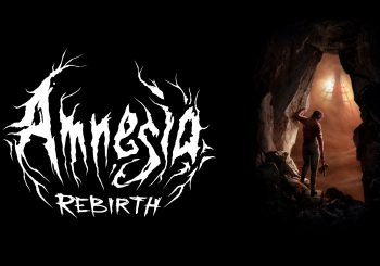 Amnesia: Rebirth coming out this Fall