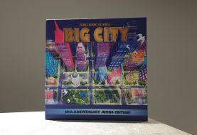 Big City: 20th Anniversary Jumbo Edition Review