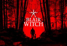 Blair Witch coming to Nintendo Switch this Summer